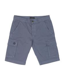 Henri Lloyd Mens Blue Machen Cargo Short