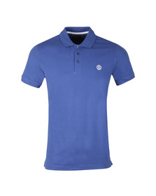 Henri Lloyd Mens Blue Cowes Regular Polo