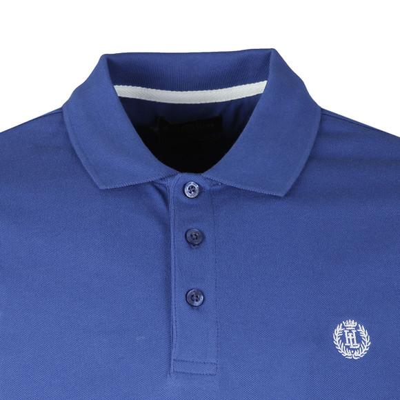 Henri Lloyd Mens Blue Cowes Regular Polo main image