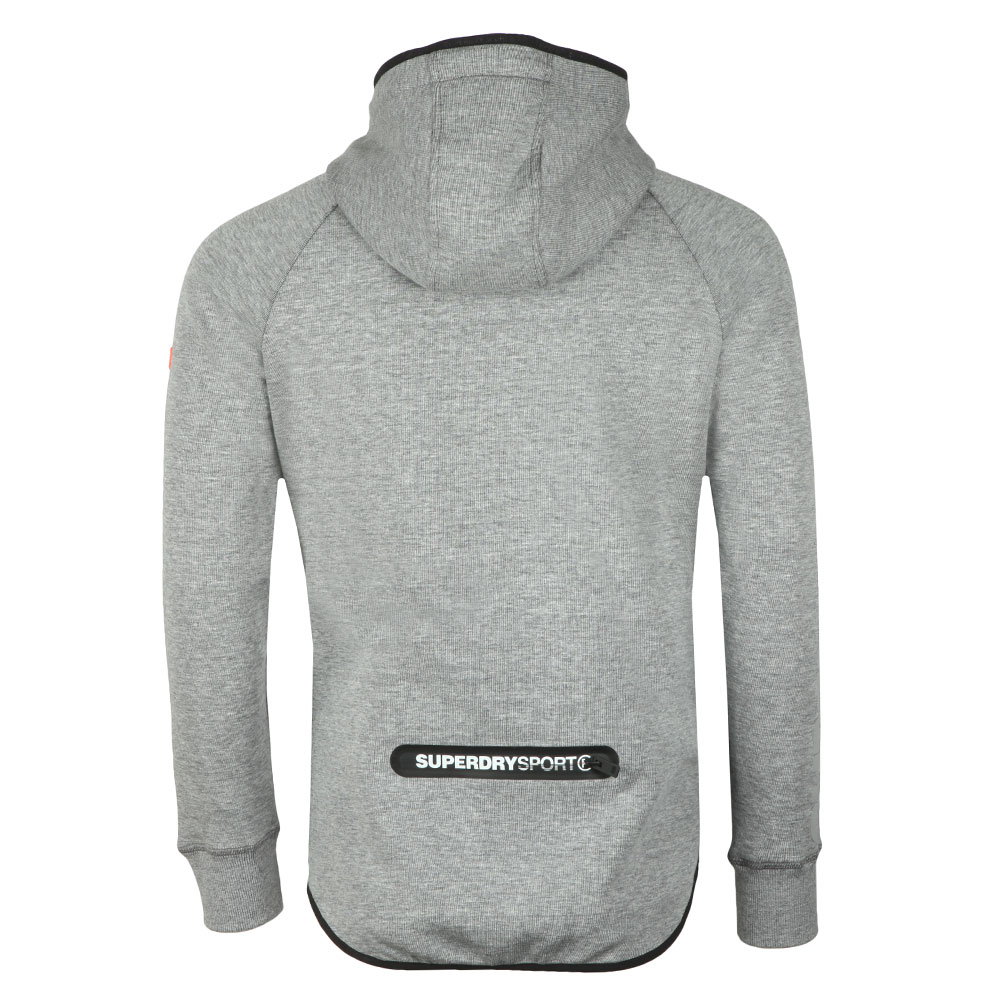 Gym Tech Hybrid Ziphood main image
