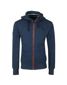 Superdry Mens Blue Orange Label Urban Ziphood