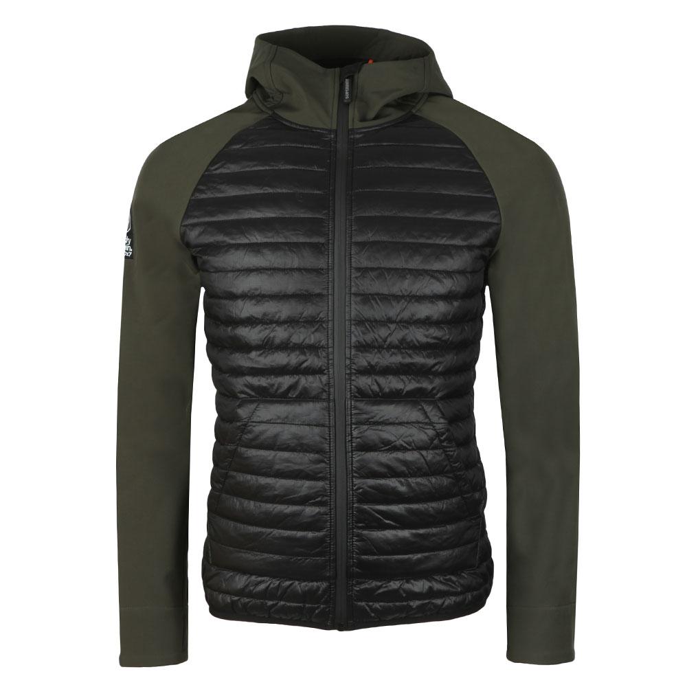 Mountaineer Softshell Hybrid Jacket main image