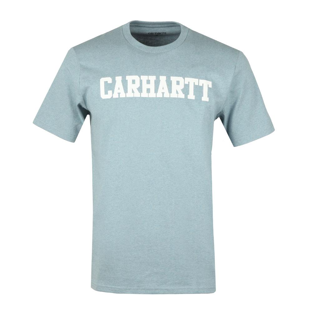 Carhartt College Crew Tee main image