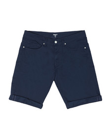Carhartt Mens Blue Swell Short
