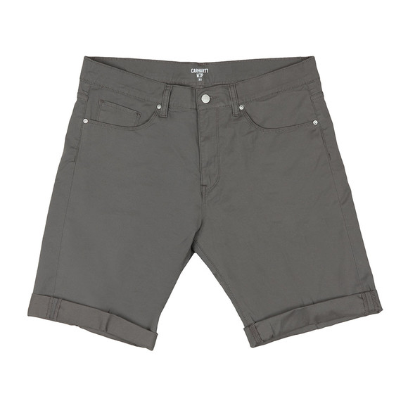Carhartt Mens Grey Swell Short main image