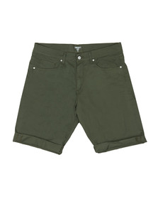 Carhartt Mens Green Swell Short