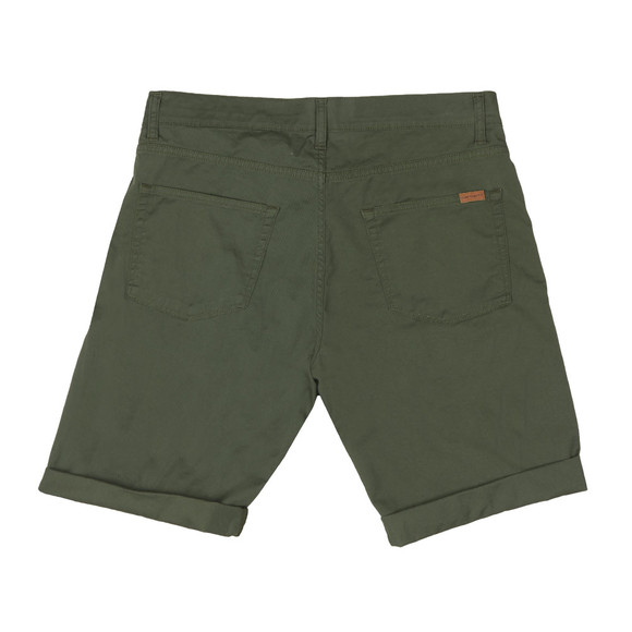 Carhartt Mens Green Swell Short main image