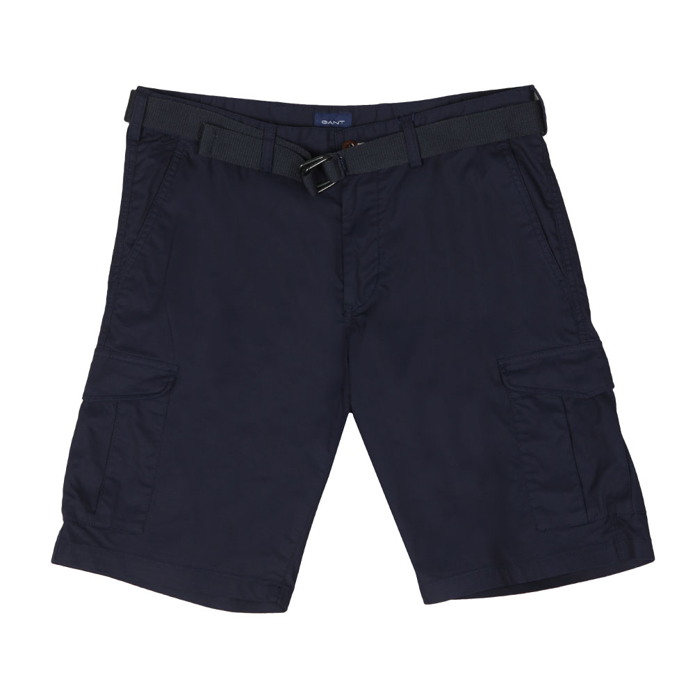 Belted Relaxed Short main image