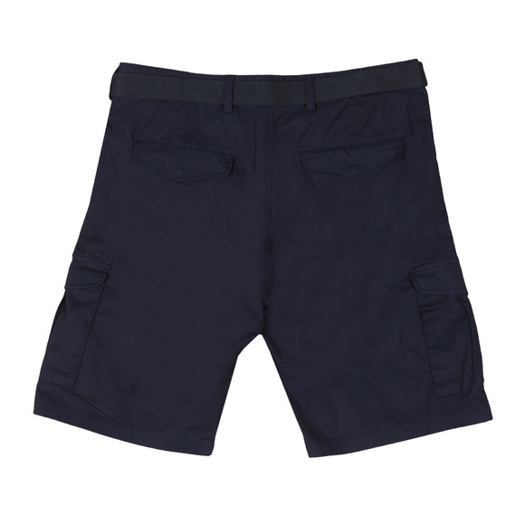Gant Mens Blue Belted Relaxed Short main image