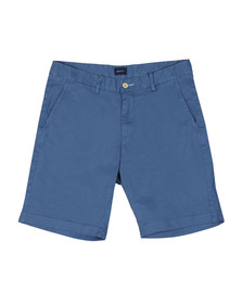 Gant Mens Blue Sunbleached Shorts