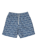Tear Drops Swim Short