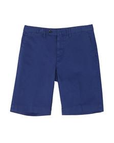 Hackett Mens Blue Core Chino Shorts