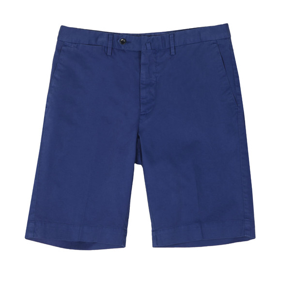 Hackett Mens Blue Core Chino Shorts main image