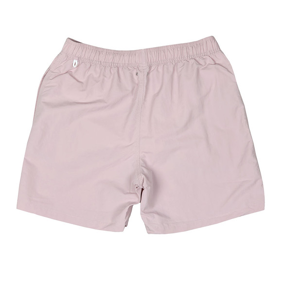 Hackett Mens Pink MR Volley Swim Short main image