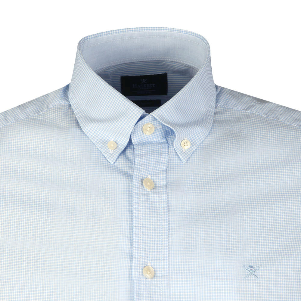 L/S Gingham Shirt main image