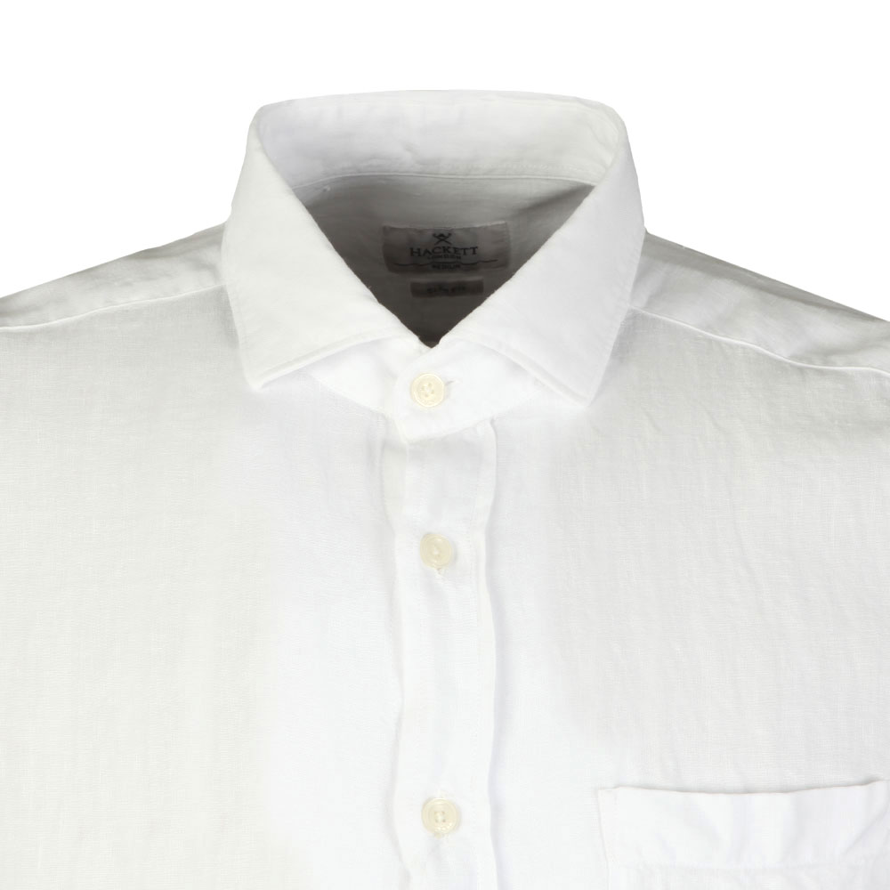 S/S Linen Shirt main image