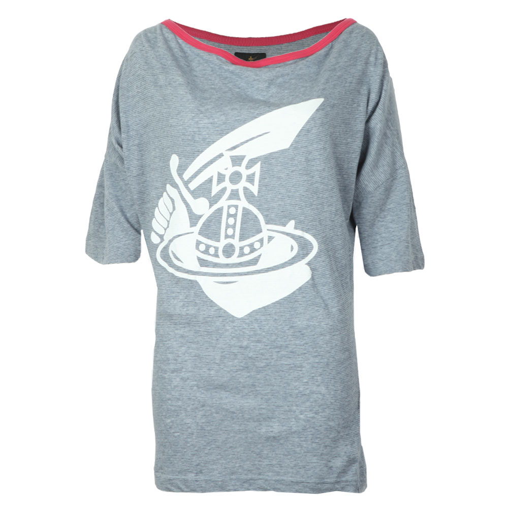 Arm & Cutlass Print Middling T Shirt main image