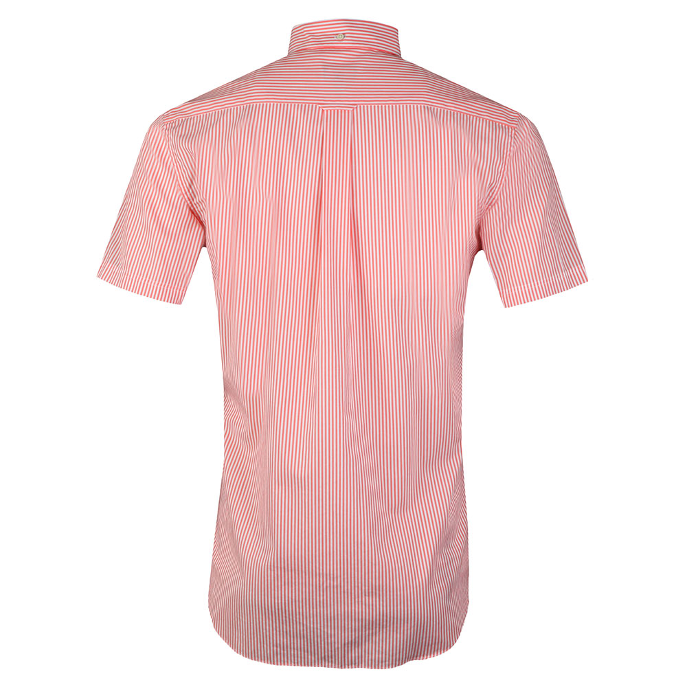 S/S Broadcloth Banker Shirt main image
