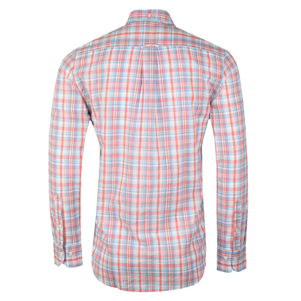 Indian Madras Shirt main image