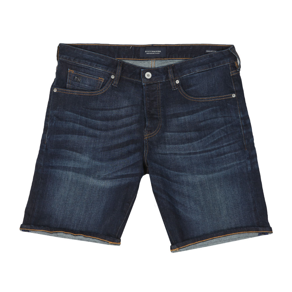 Ralston Denim Shorts main image