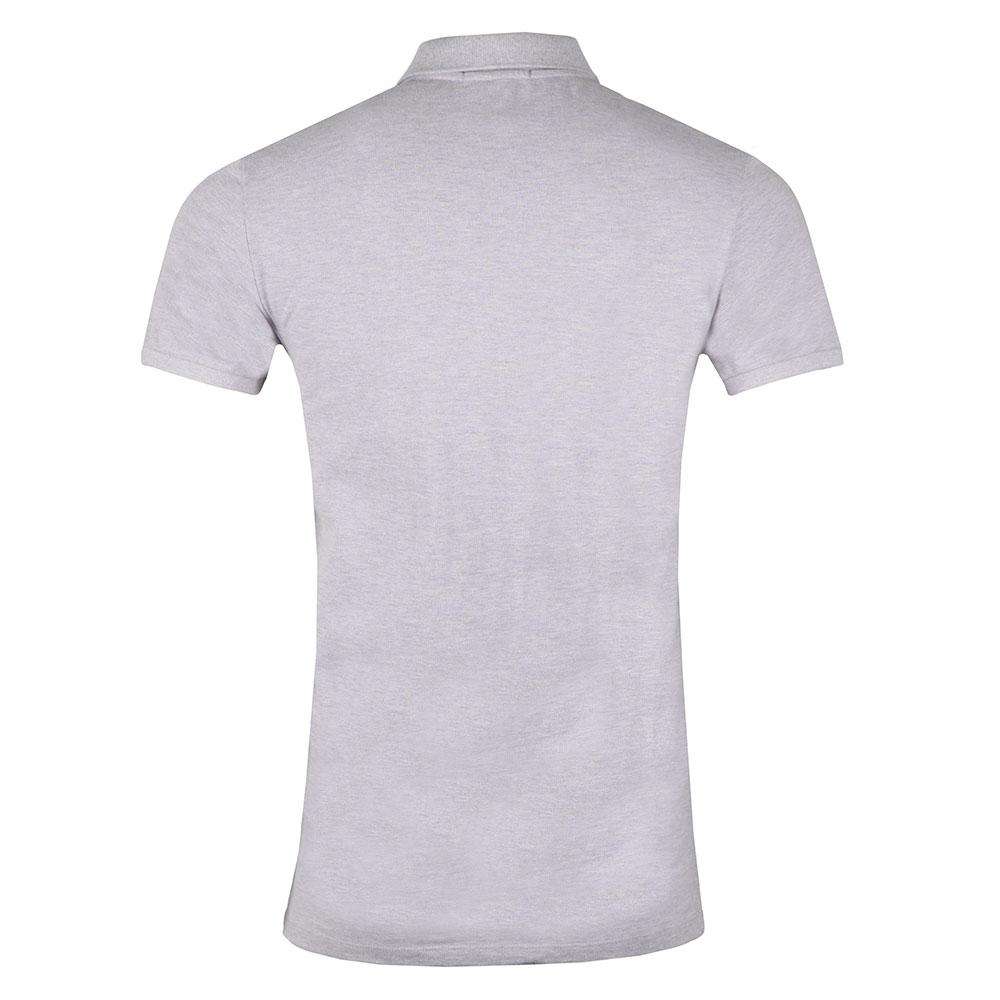 Classic Clean Pique Polo Shirt main image