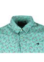 Classic Shortsleeve Poplin Shirt additional image