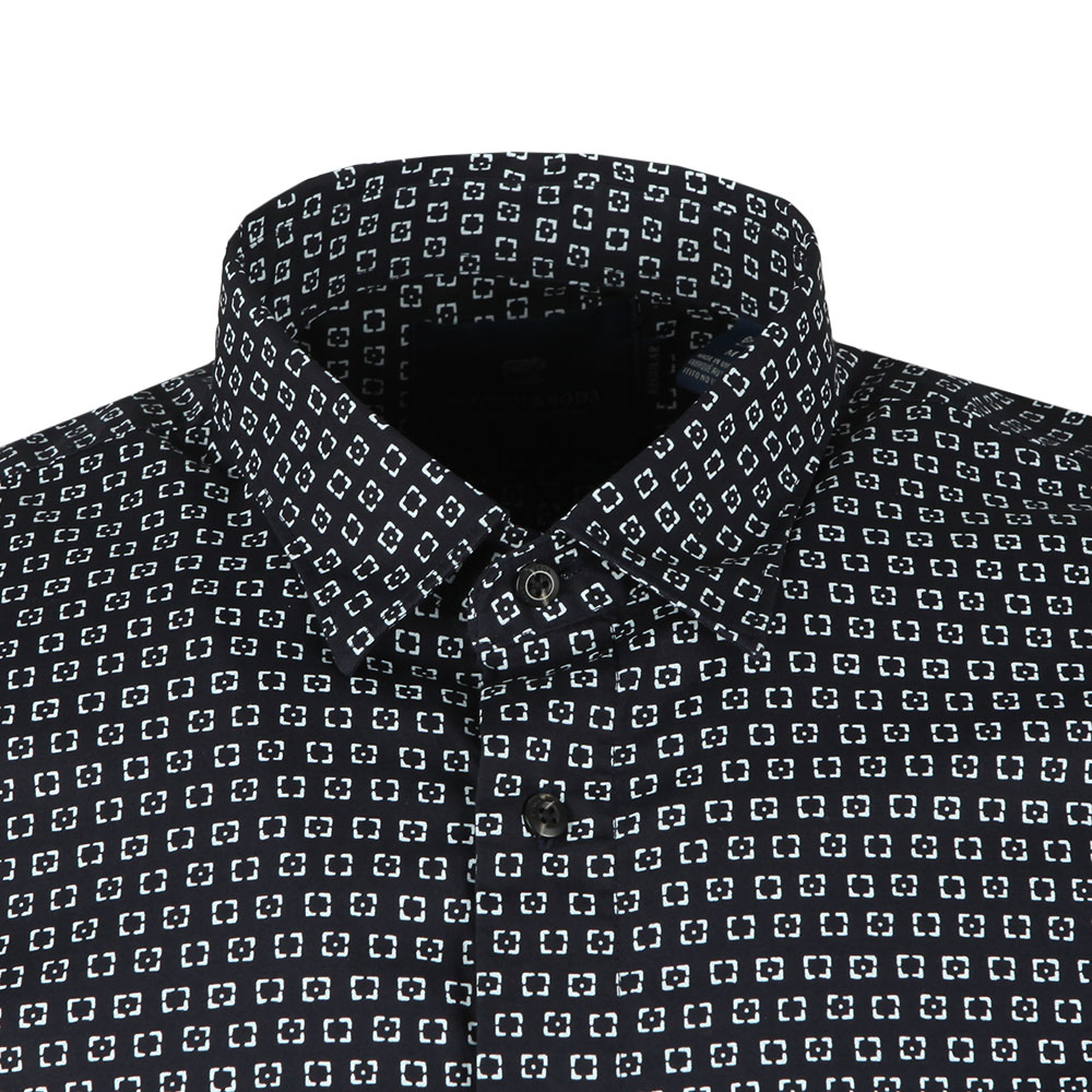 Long Sleeve All Over Print Shirt main image