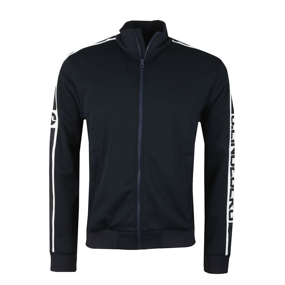M Loo Tech Track Jacket main image