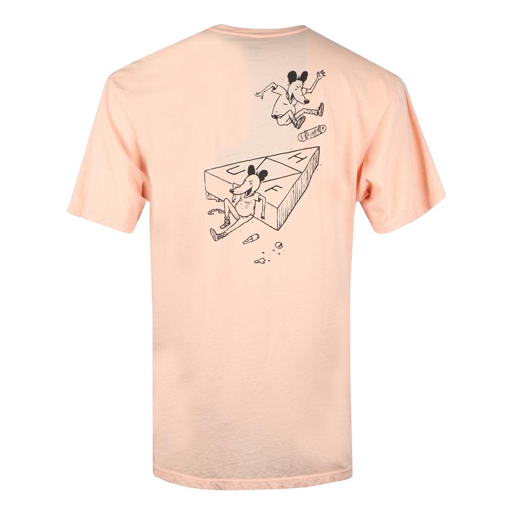 Sk8 Rat TT T Shirt main image