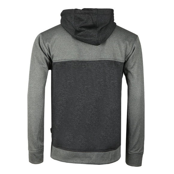 Nicce Mens Black Presta Zip Through Hood main image