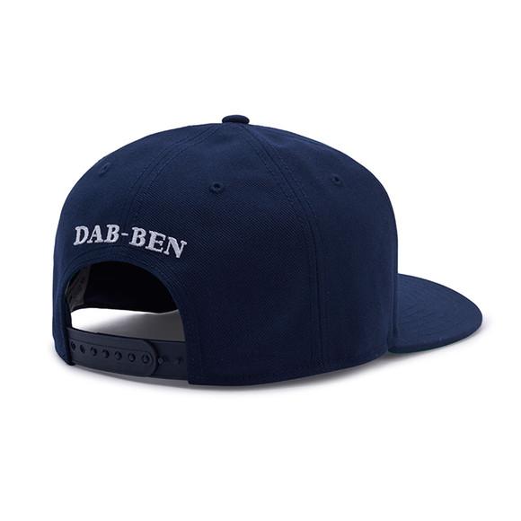 Cayler & Sons Mens Blue Dab Ben Cap main image