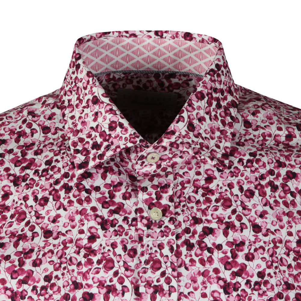 Bangla Floral Endurance Shirt main image