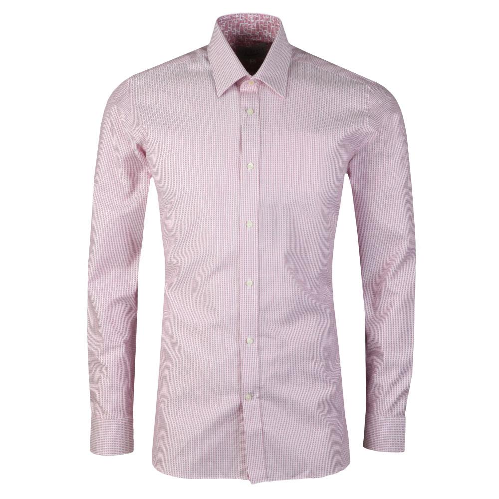 Hooch Box Texture Endurance Shirt main image