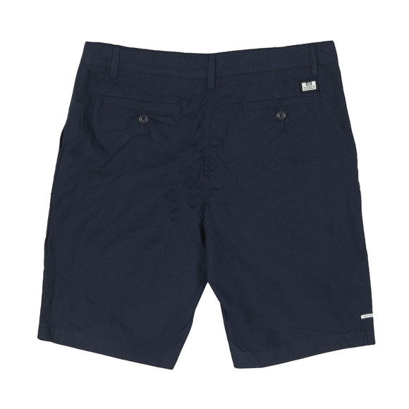 Weekend Offender Mens Blue PLath Chino Short main image