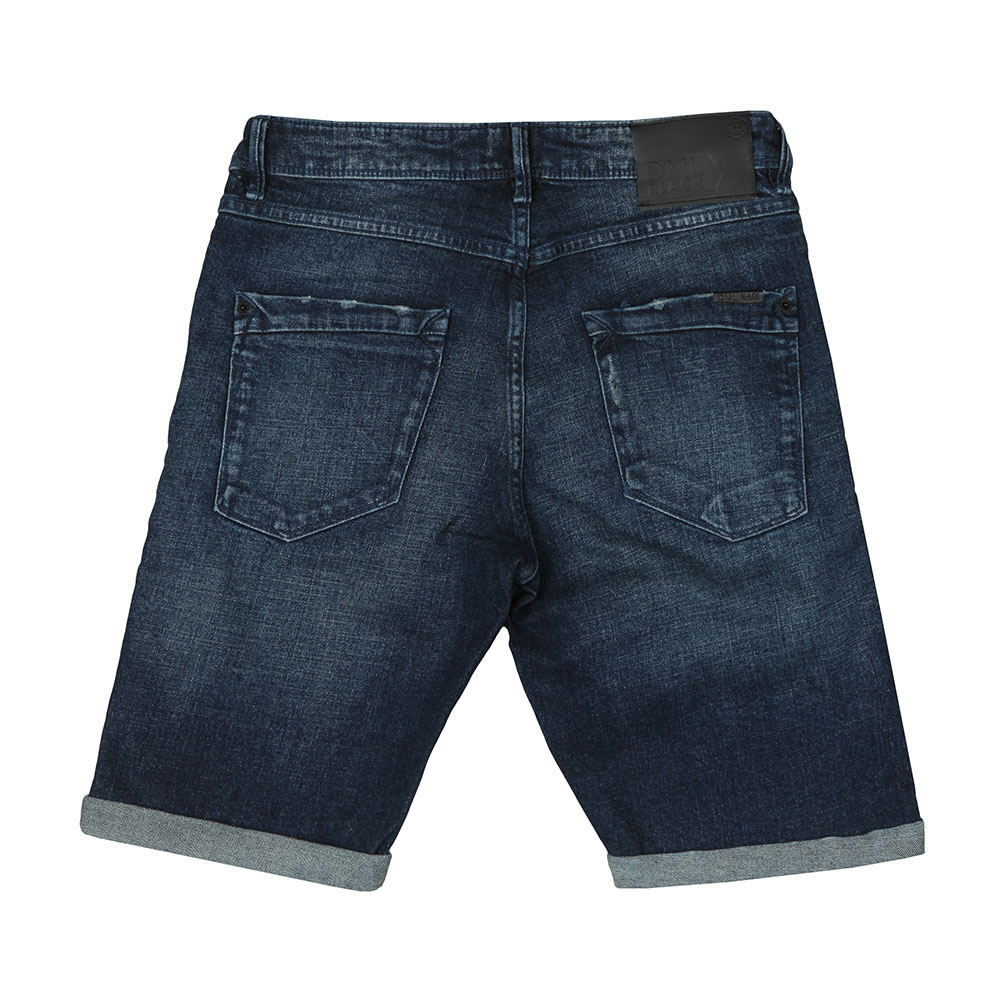 Sphere Denim Short main image