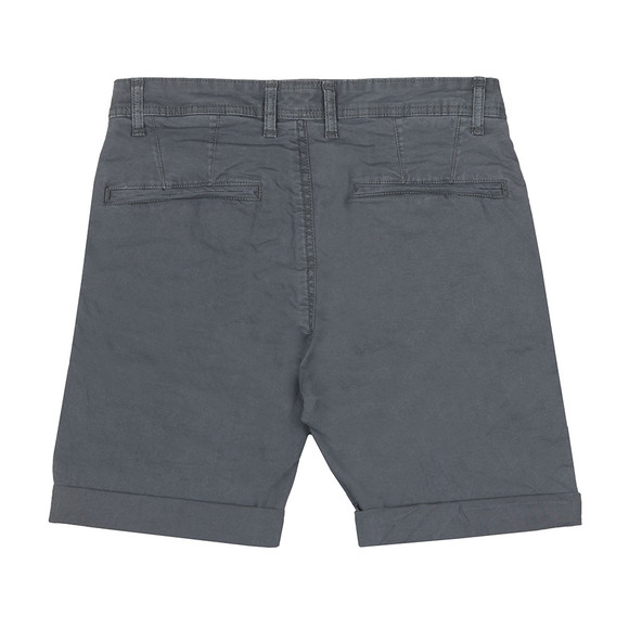 DML Mens Grey Omega Chino Short main image