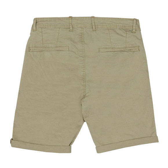 DML Mens Beige Omega Chino Short main image