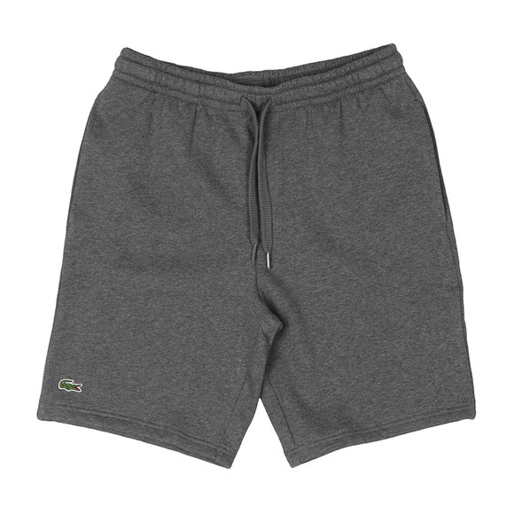 Lacoste Sport Mens Grey GH2136 Sweat Short main image