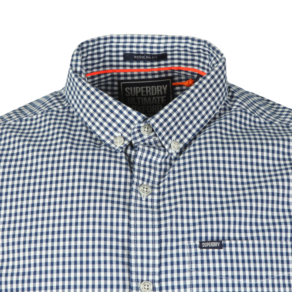 ULT Univsty SS Shirt main image