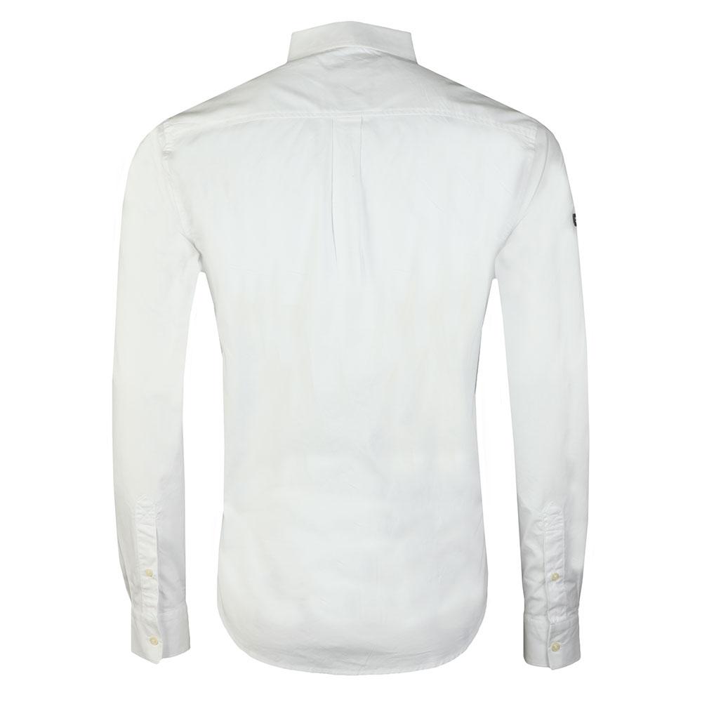 Ult L/S Pinpoint Shirt main image