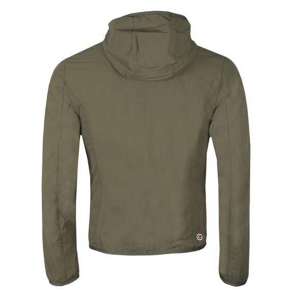 Colmar Mens Green Lightweight Reversible Jacket main image