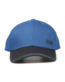 Boss Green Mens Blue Cap 15