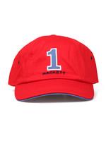 Number Baseball Cap