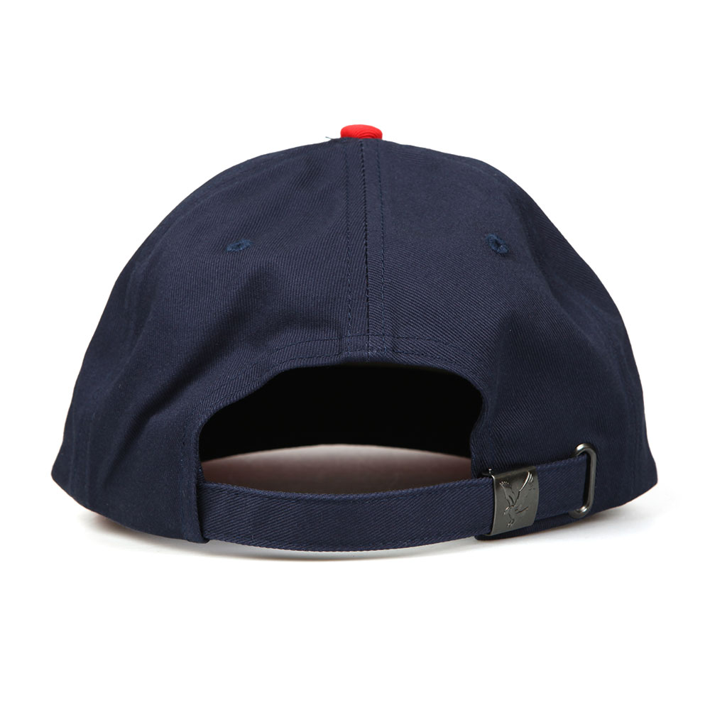 Colour Block Cap main image