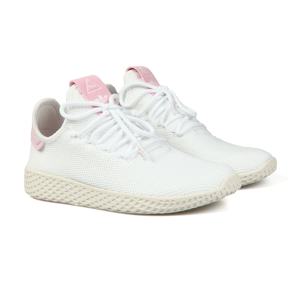 4a237589ae08c ... Pharrell Williams Tennis HU Trainer main image. Loading zoom