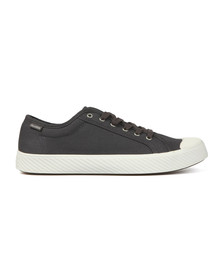 Palladium Mens Grey Pallaphoenix Trainer