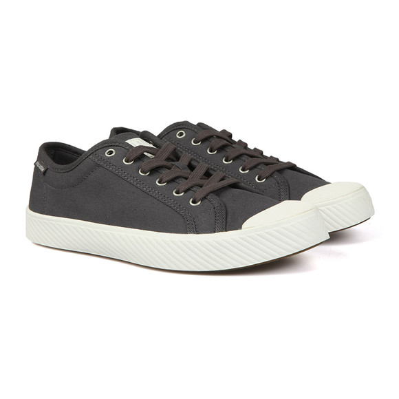 Palladium Mens Grey Pallaphoenix Trainer main image