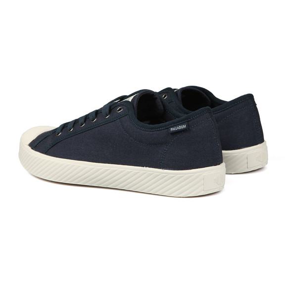 Palladium Mens Blue Pallaphoenix Trainer main image