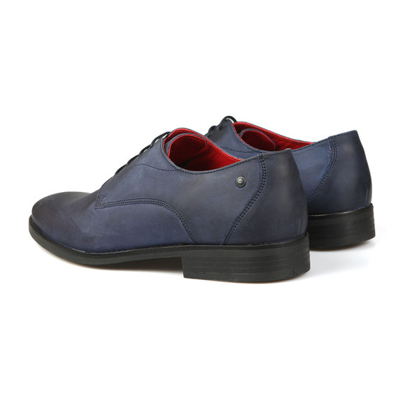 Base London Mens Blue Ivy Shoe main image