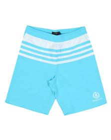 Henri Lloyd Mens Blue Nes Swim Short